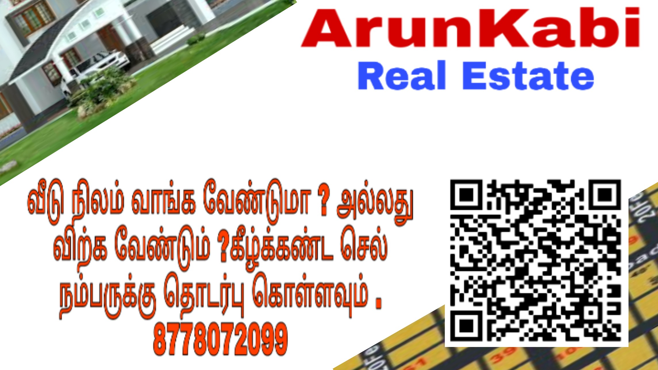 ArunKabi Real Estate